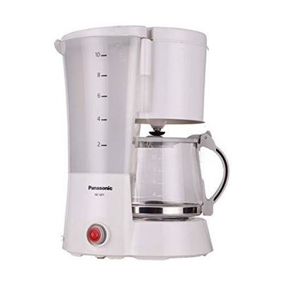 Picture of PANASONIC COFFEE MAKER, NC-GF1