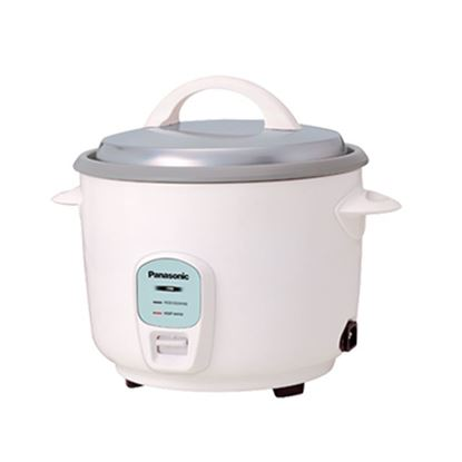 Picture of PANASONIC 1.0L CONVENTIONAL RICE COOKER, SR-E10A
