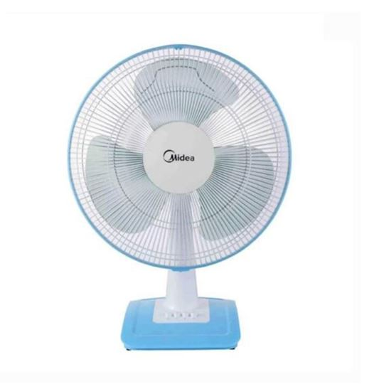 "Picture of MIDEA 16"" TABLE FAN, MF-16FT17NBP"