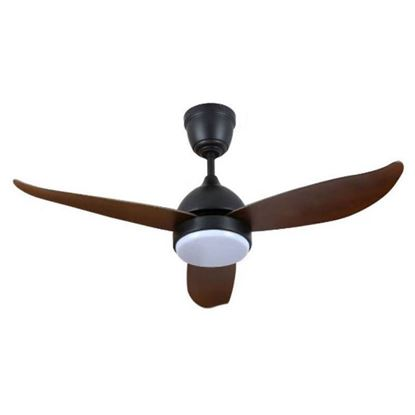 """Picture of FANCO 52"""" CEILING  FAN WITH REMOTE CONTROL MIX COLOR, ARTE1325-MIX"""