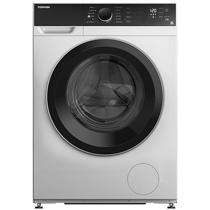 Picture of TOSHIBA 8.5KG INVERTER FRONT LOAD WASHING MACHINE, TW-BH95M4M