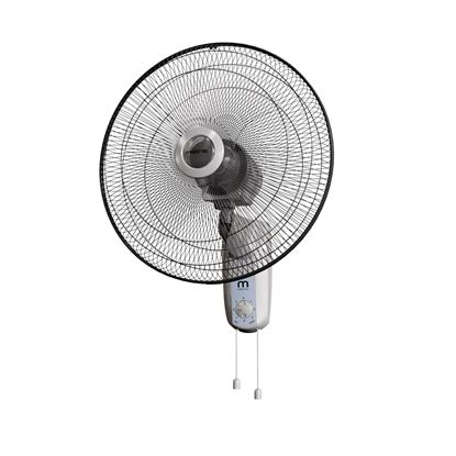 "Picture of MISTRAL 18"" WALL FAN, MANUAL OPERATION, MWF-1882"