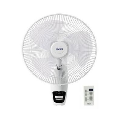 "Picture of HATARI 18"" WALL FAN REMOTE CONTROL, HF-W18R1"