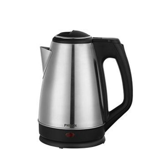 Picture of PHISON 1.8L STAINLESS STEEL JUG KETTLE , PKE-2182