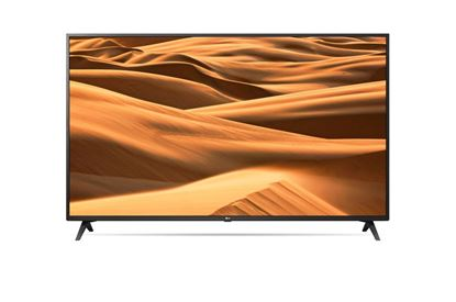 Picture of 55'' UM72 Series HDR Smart UHD TV with AI ThinQ , 55UM7290
