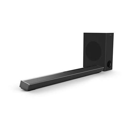 Picture of PHILIPS SOUNDBAR WITH WIRELESS SUBWOOFER , TAPB603/98