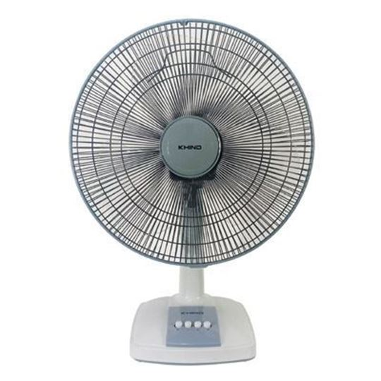 """Picture of KHIND 16"""" TABLE FAN , TF-166"""