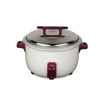 Picture of TRIO 6.6L COMMERCIAL RICE COOKER , TRC-6601